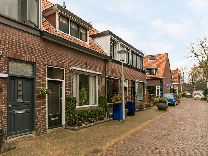 Waterloostraat 3, Capelle aan den IJssel