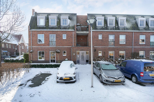 Marisstraat 31, Rhoon