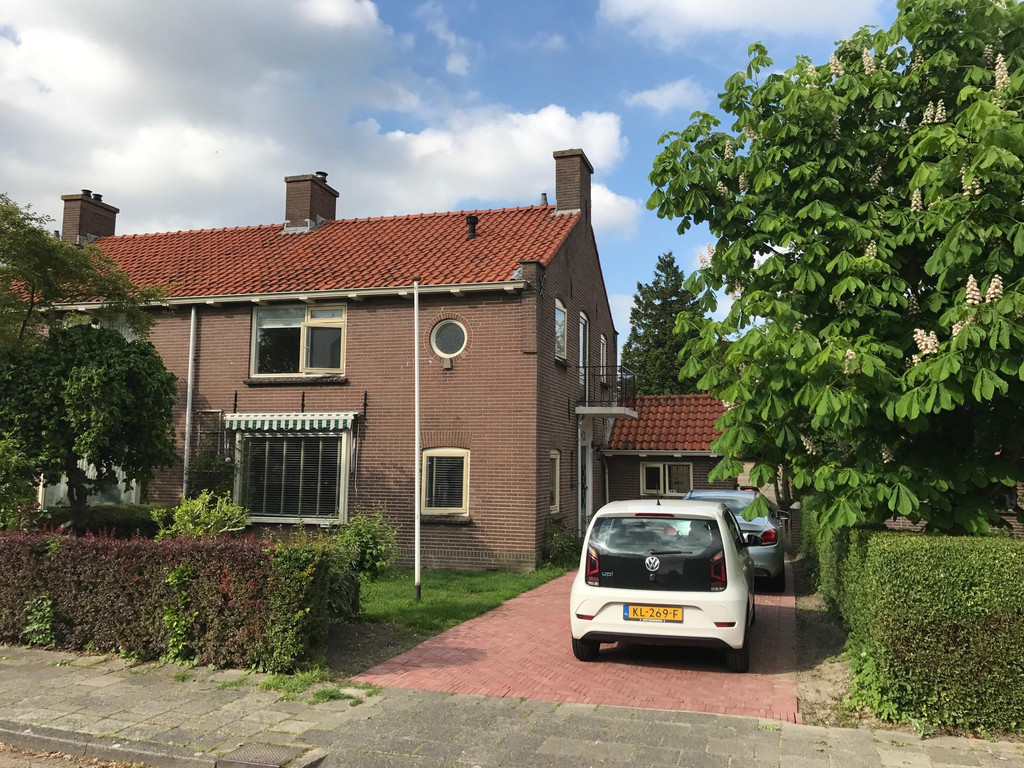 Karel Doormanstraat 11, Spijkenisse