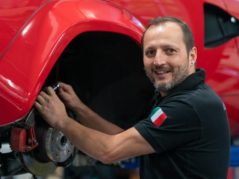 Salvatore Gentile