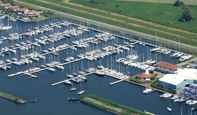Jachthaven verkocht
