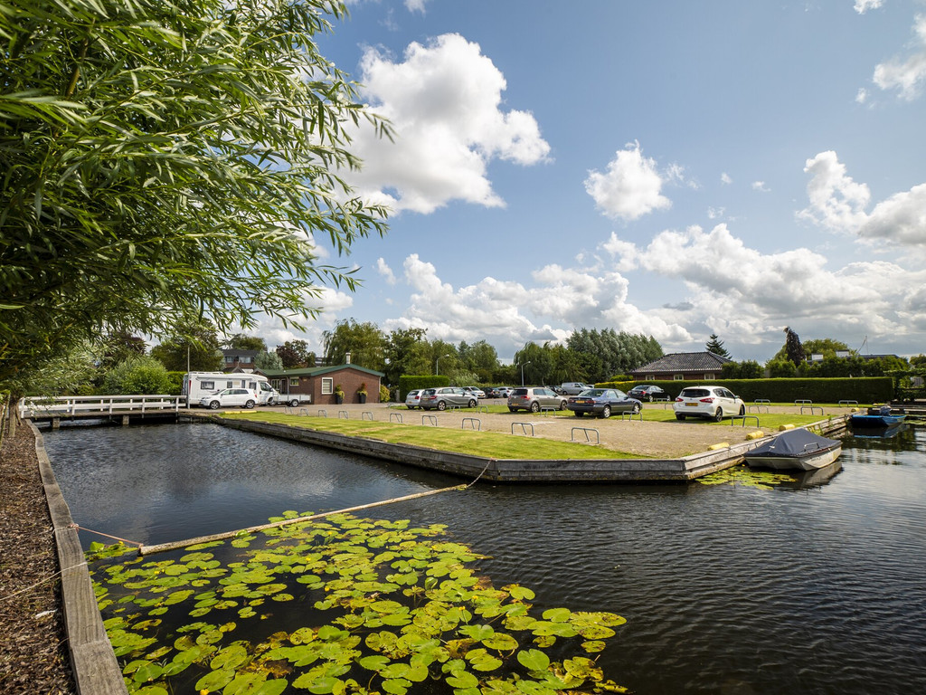 Stommeerweg 72, Aalsmeer