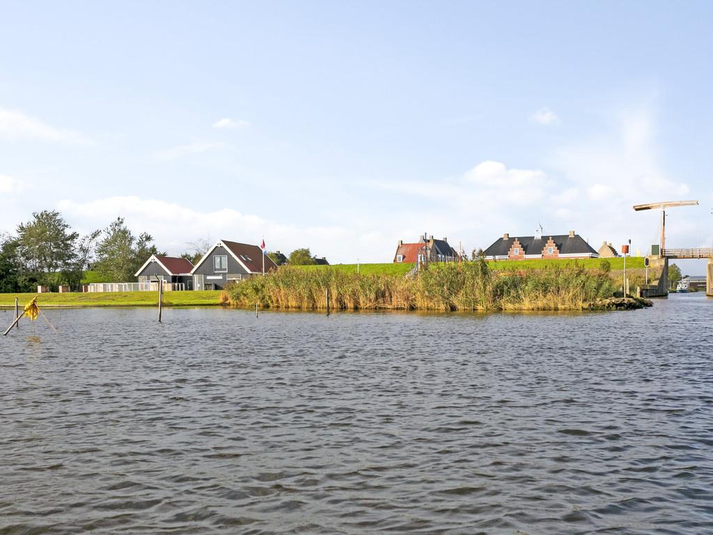 Oostmahorn 29A, Anjum