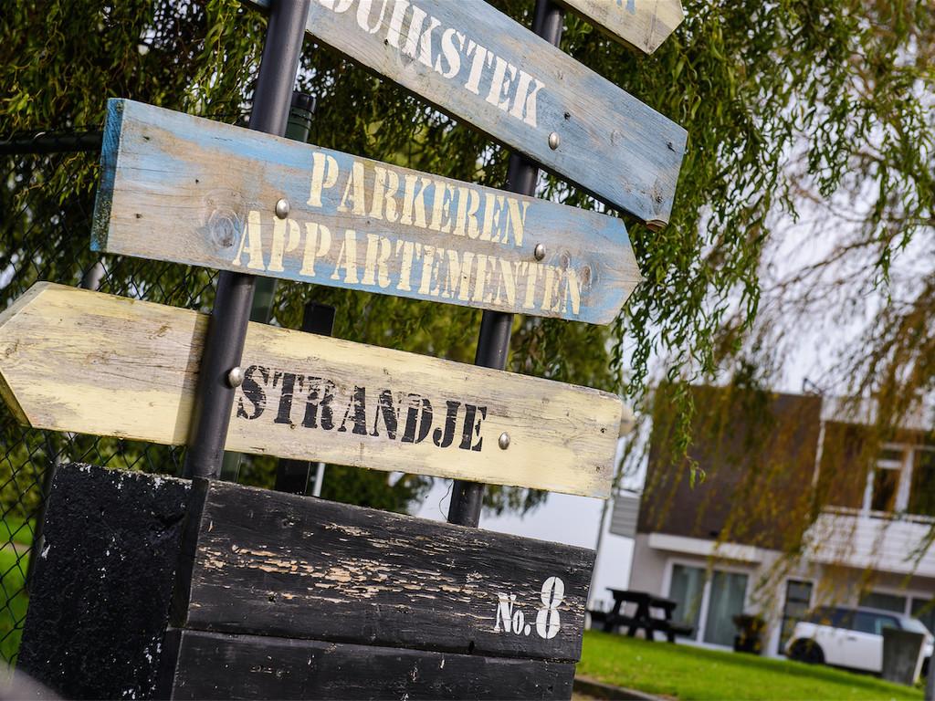 Topzeil, Sint-Annaland
