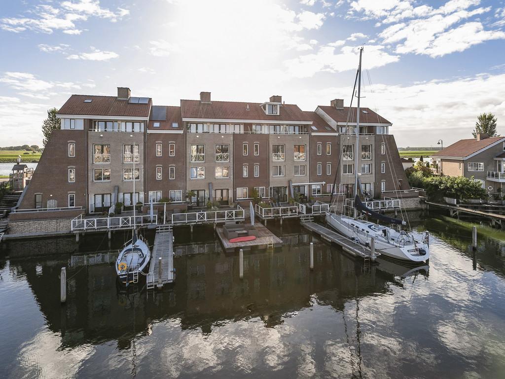 Schelde-Rijnweg 30, Tholen