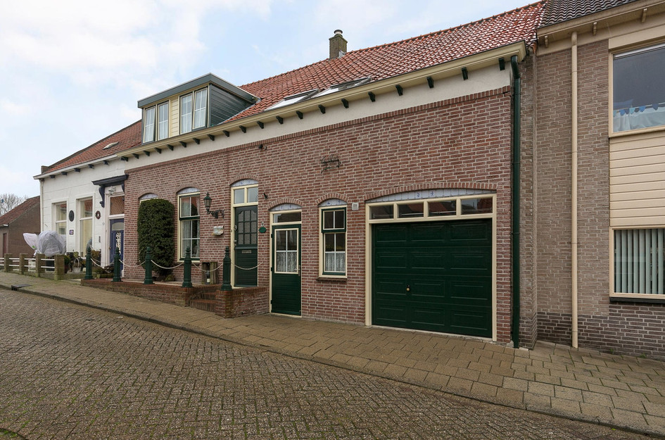 Achter 't Bos 3