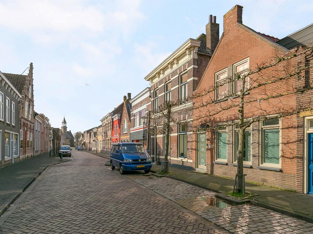 Voorstraat 39, Sint-Annaland