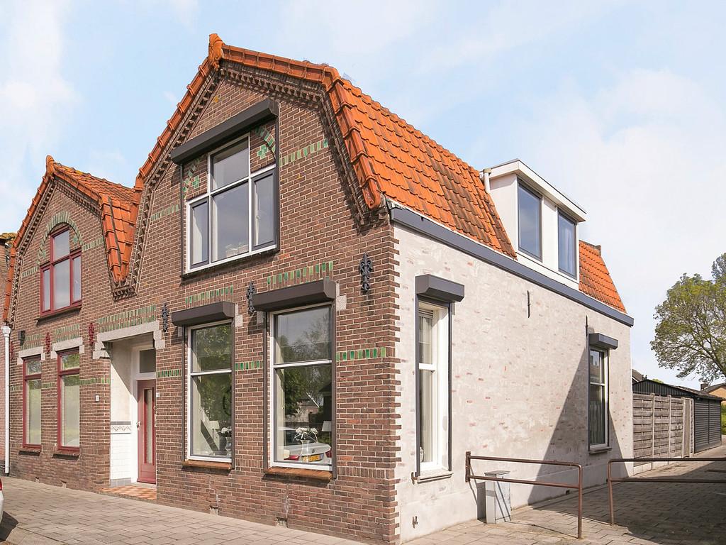 Stoofstraat 18, Poortvliet