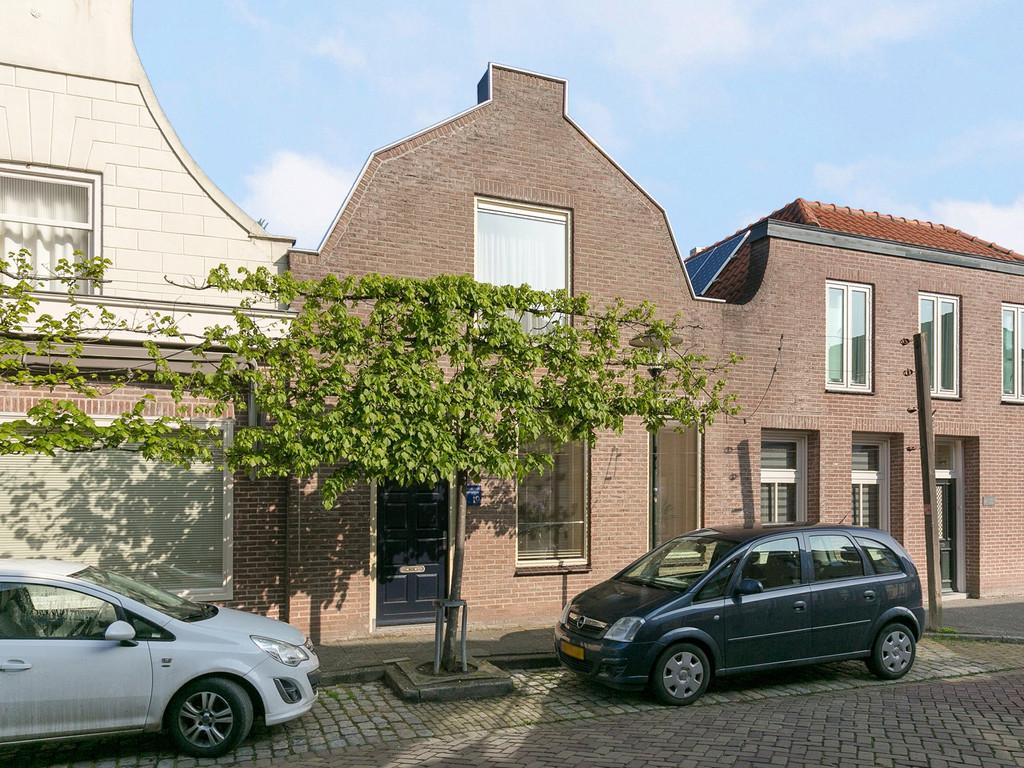 Voorstraat 19, Sint-Annaland