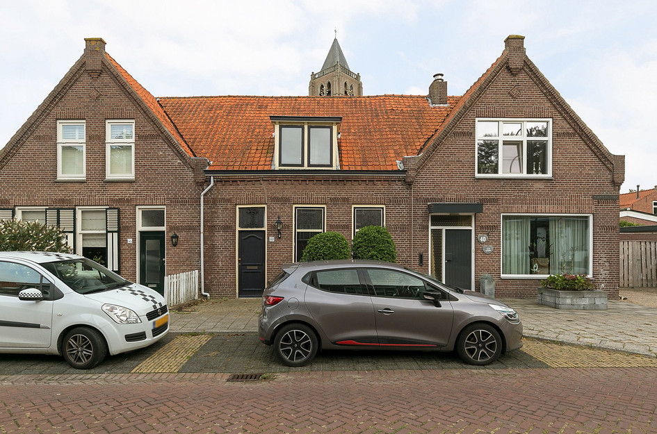 Regentessestraat 42