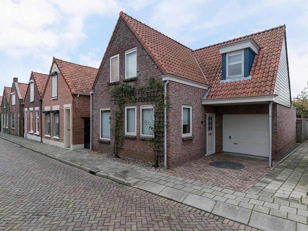 Cureestraat 15, Sint-Annaland