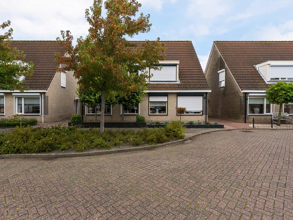 Schelpkreekstraat 20, Sint Philipsland