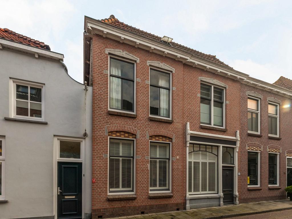 Dalemsestraat 20, Tholen