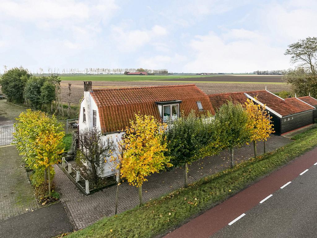 Molendijk 5, Oud-Vossemeer
