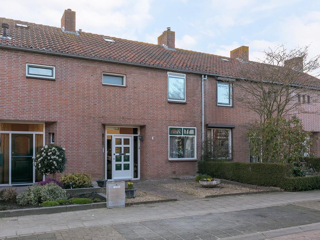 Koningin Julianastraat 25, Tholen
