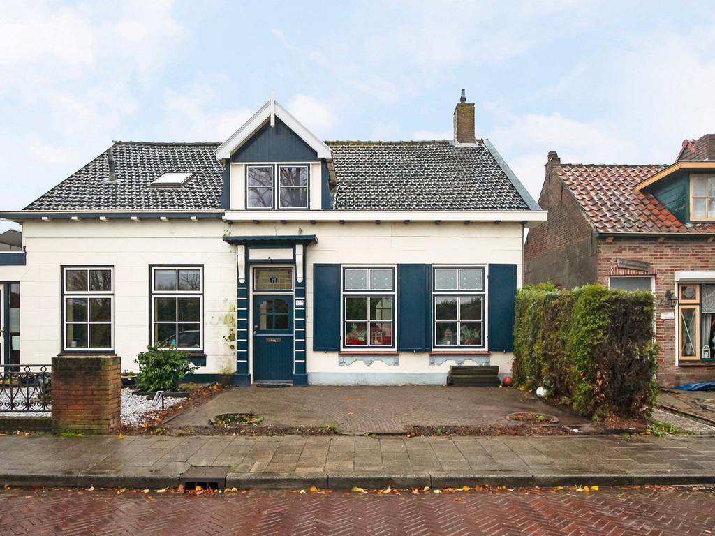 Molenstraat 112, Oud-Vossemeer