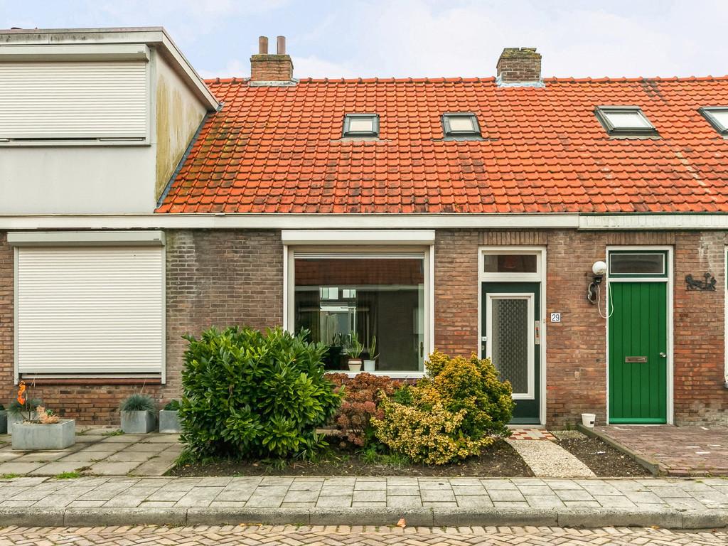 Prins Hendrikstraat 29, Sint Philipsland