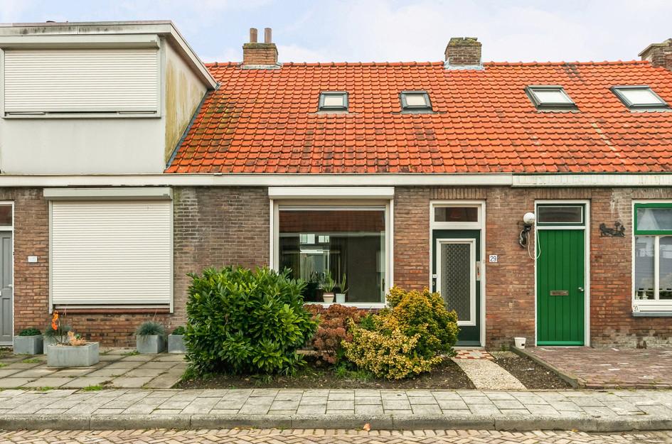 Prins Hendrikstraat 29