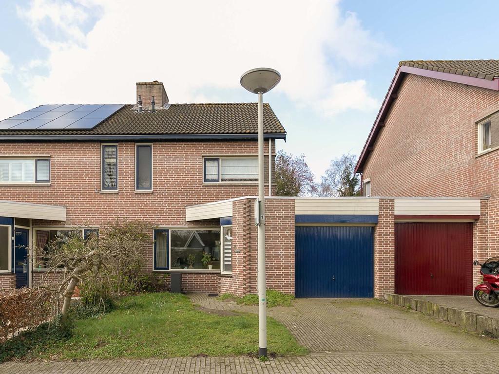 Kriekebos 7, Bergen op Zoom