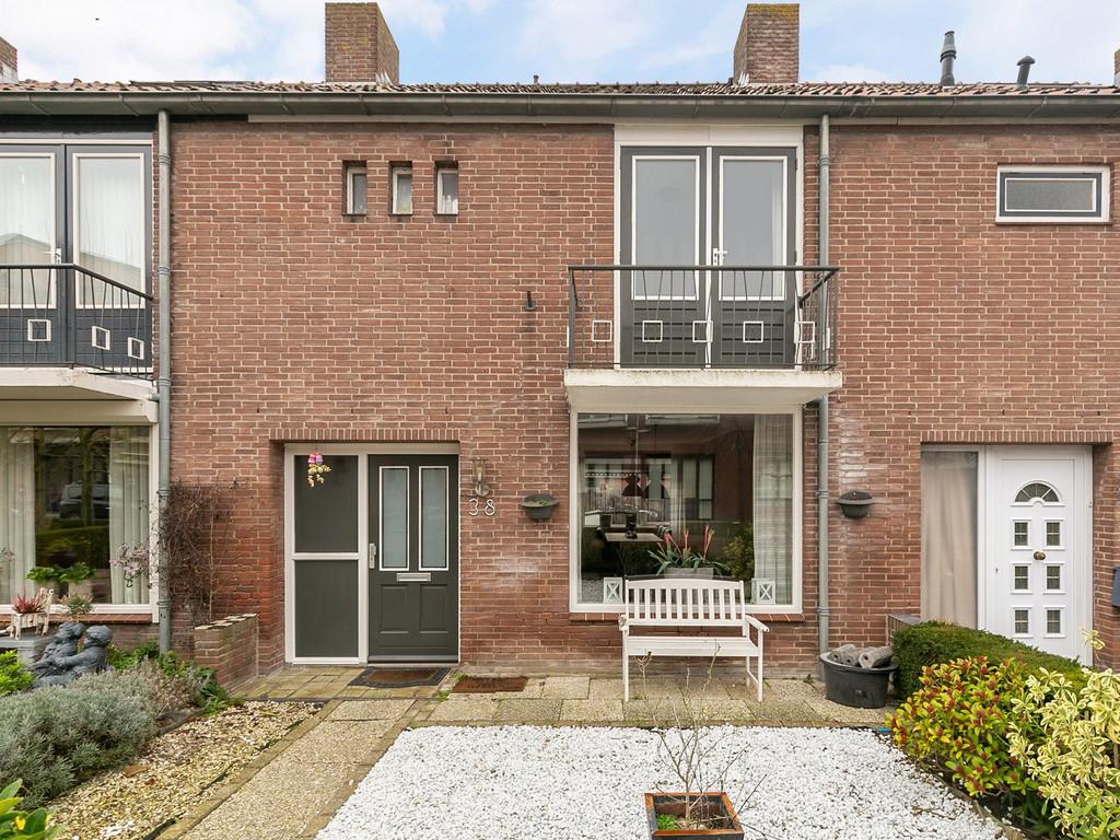 Jan van Bloisstraat 38, Tholen
