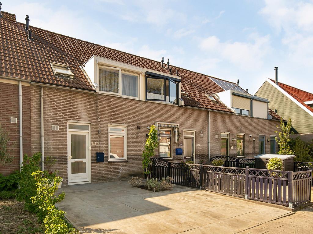 Molenstraat 92, Oud-Vossemeer