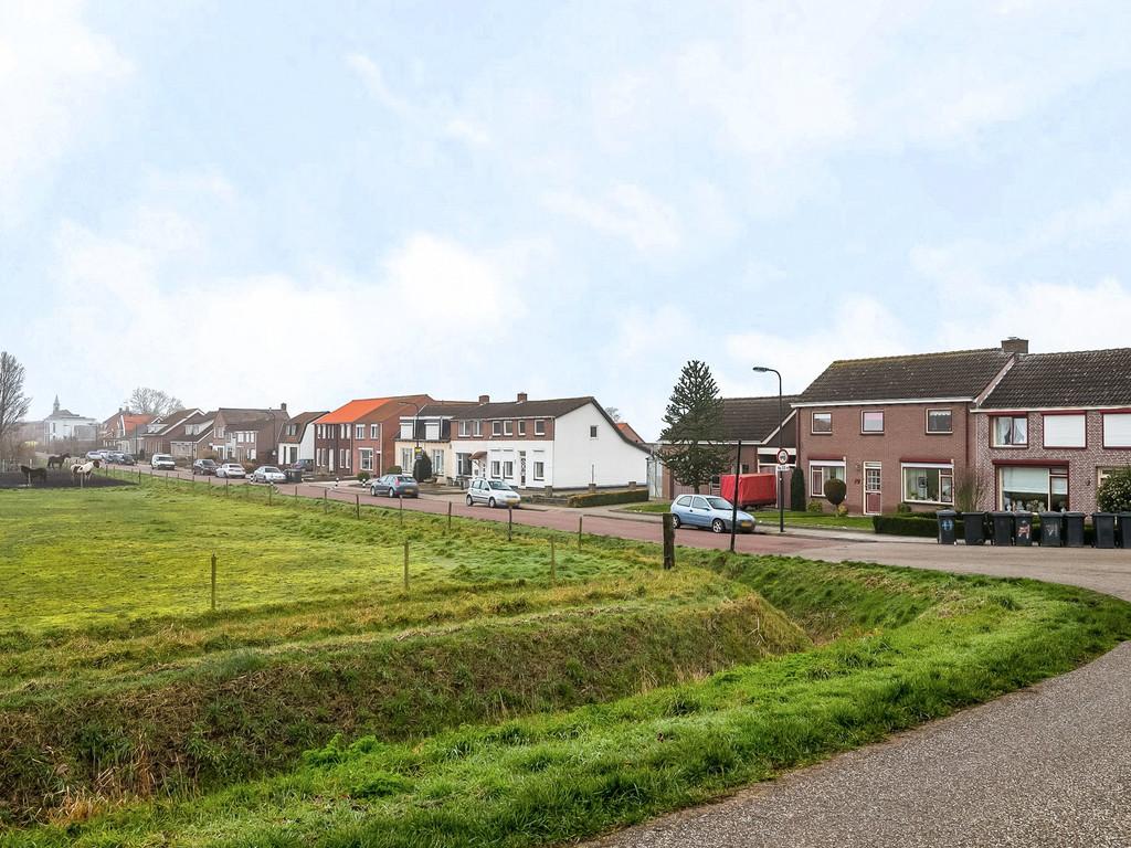 Dorpsweg 59, Oud-Vossemeer