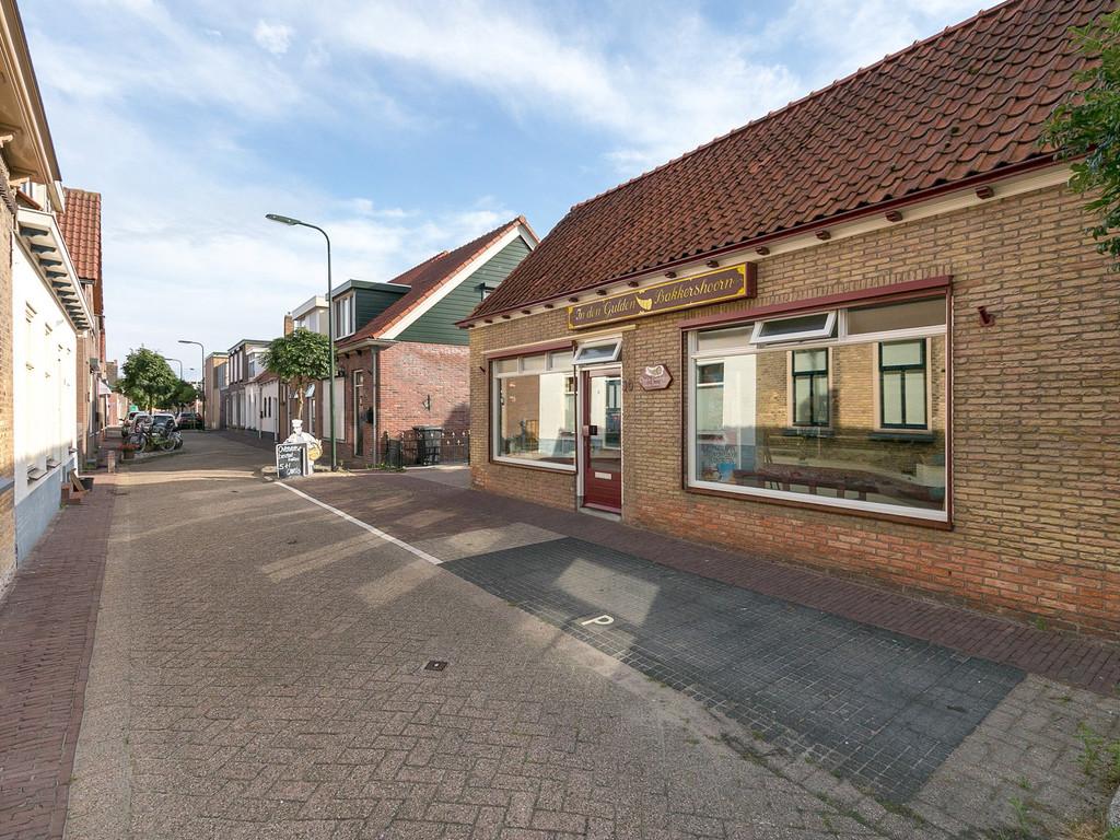 Nieuwstraat 10, Sint-Annaland