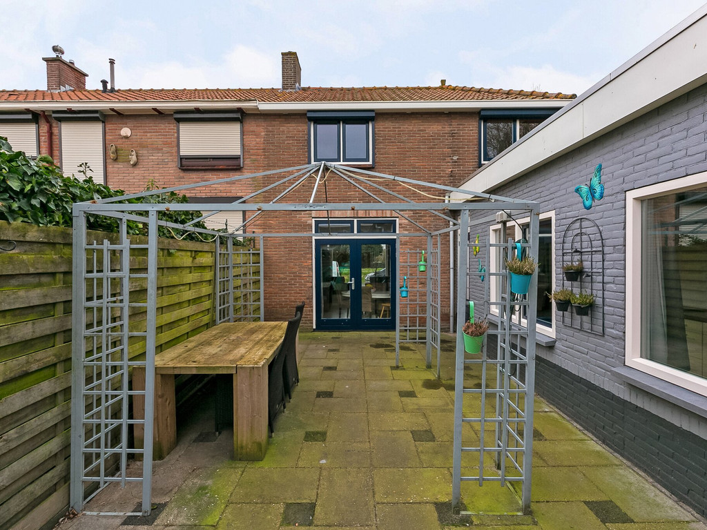 Commandostraat 6, Sint Philipsland