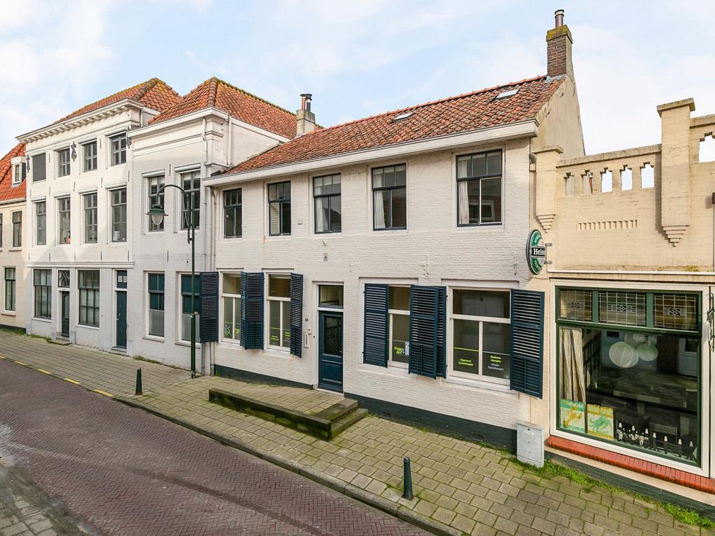 Brugstraat 31, Tholen