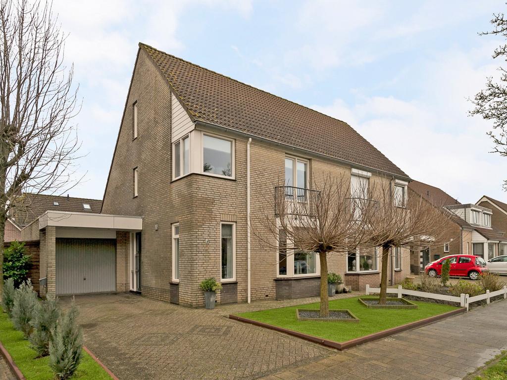 Deestraat 20, Poortvliet
