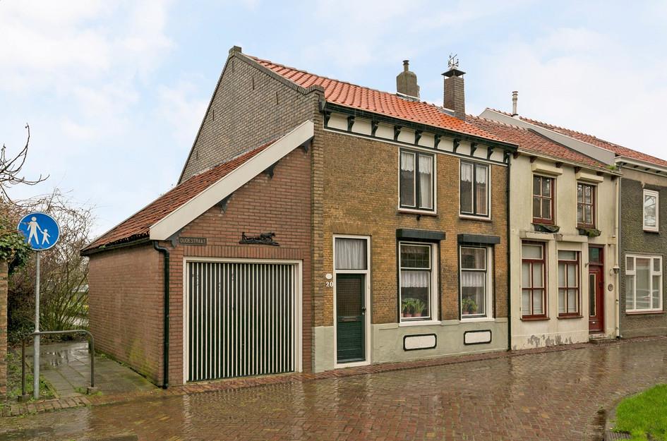Oudestraat 20