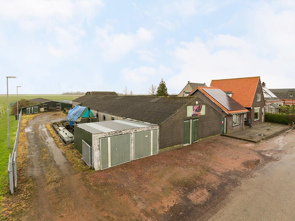 Langeweg 54, Sint Philipsland