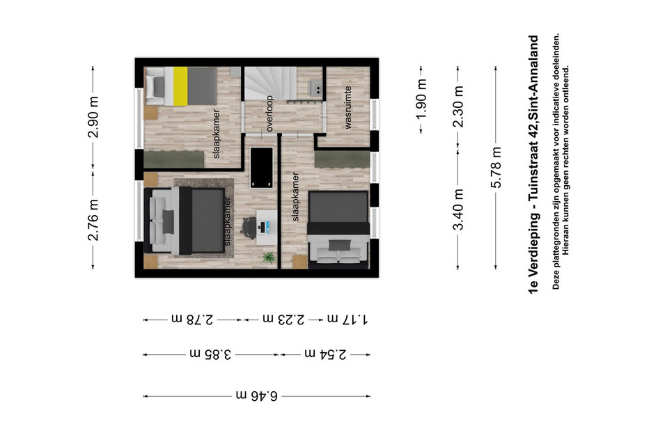 Tuinstraat 42