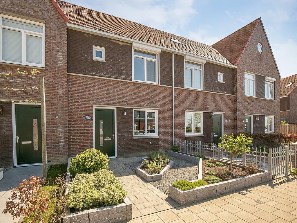 Burgemeester Van Boeijenstraat 36, Tholen
