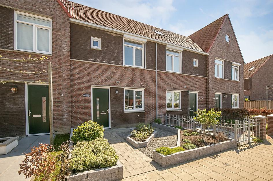 Burgemeester Van Boeijenstraat 36