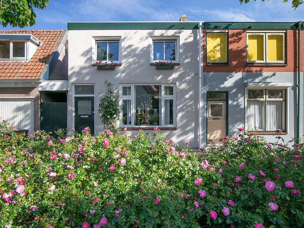 Brugstraat 14, Sint-Annaland
