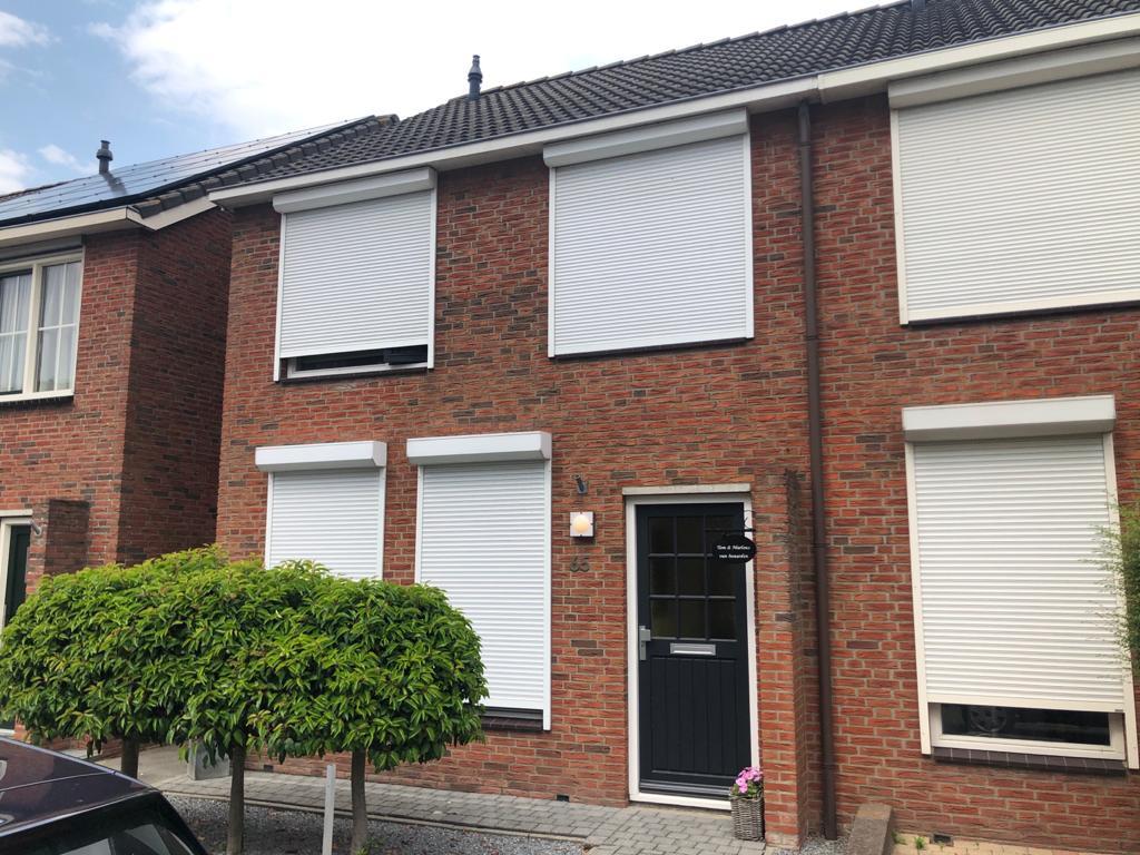 Huygensstraat 65, Sint-Annaland