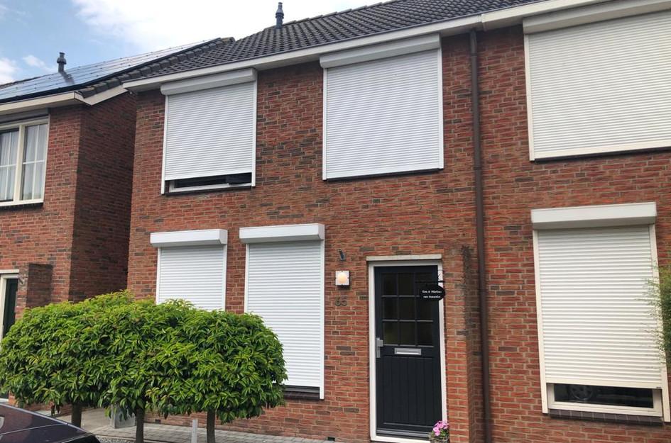 Huygensstraat 65