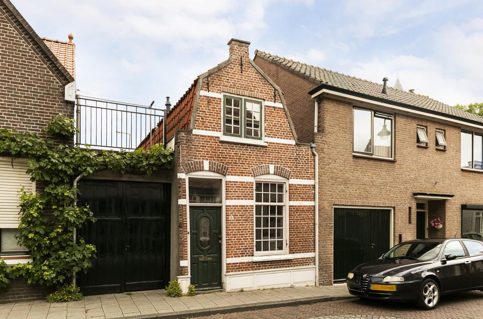 Oudelandsestraat 28