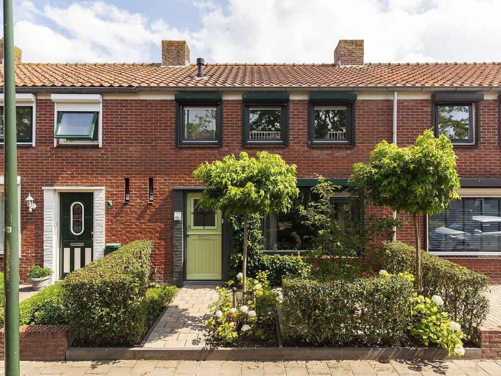 Tuinstraat 44, Sint-Annaland