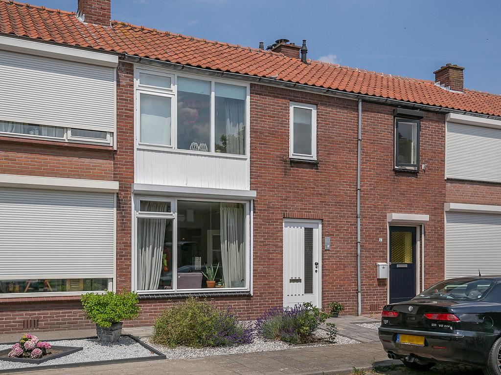 Tuinstraat 15, Sint-Annaland