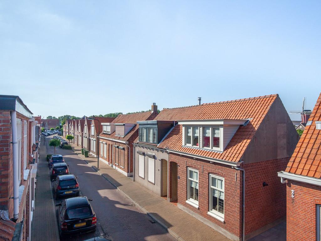 Julianastraat 16, Sint-Annaland