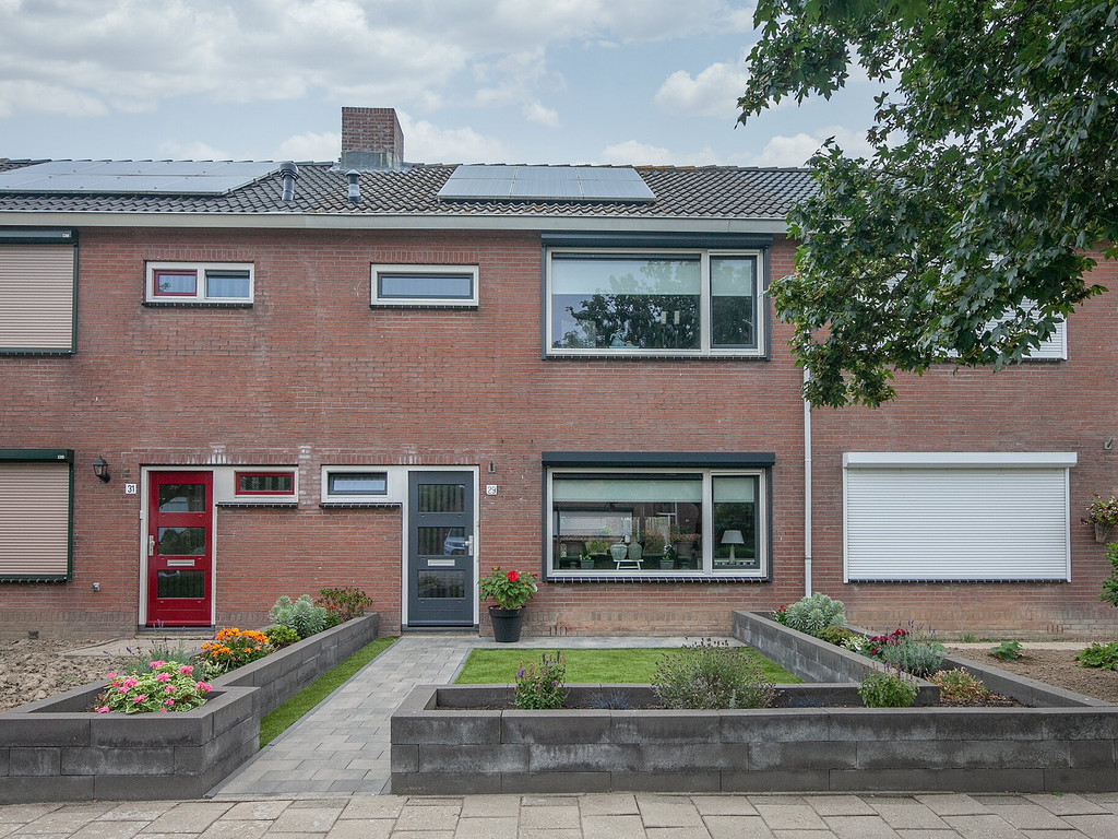 Gladiolenstraat 29, Sint Philipsland
