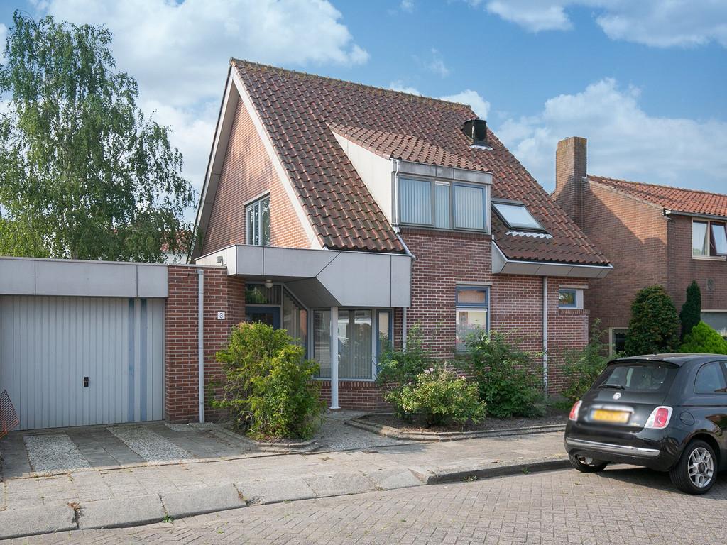 Wilhelminastraat 3, Poortvliet