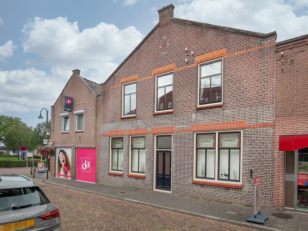 Voorstraat 3, Sint-Annaland