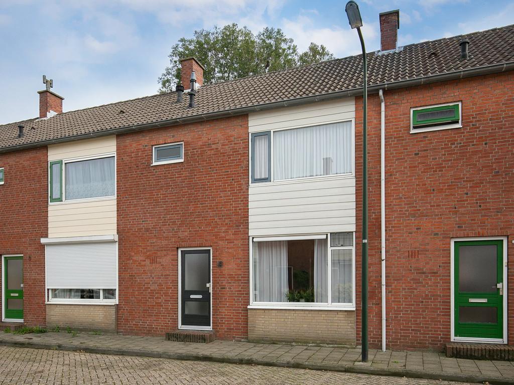 Doublethstraat 5, Sint-Annaland