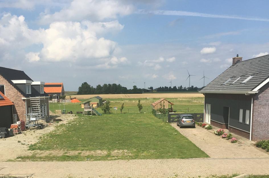 Sluisweg 8H