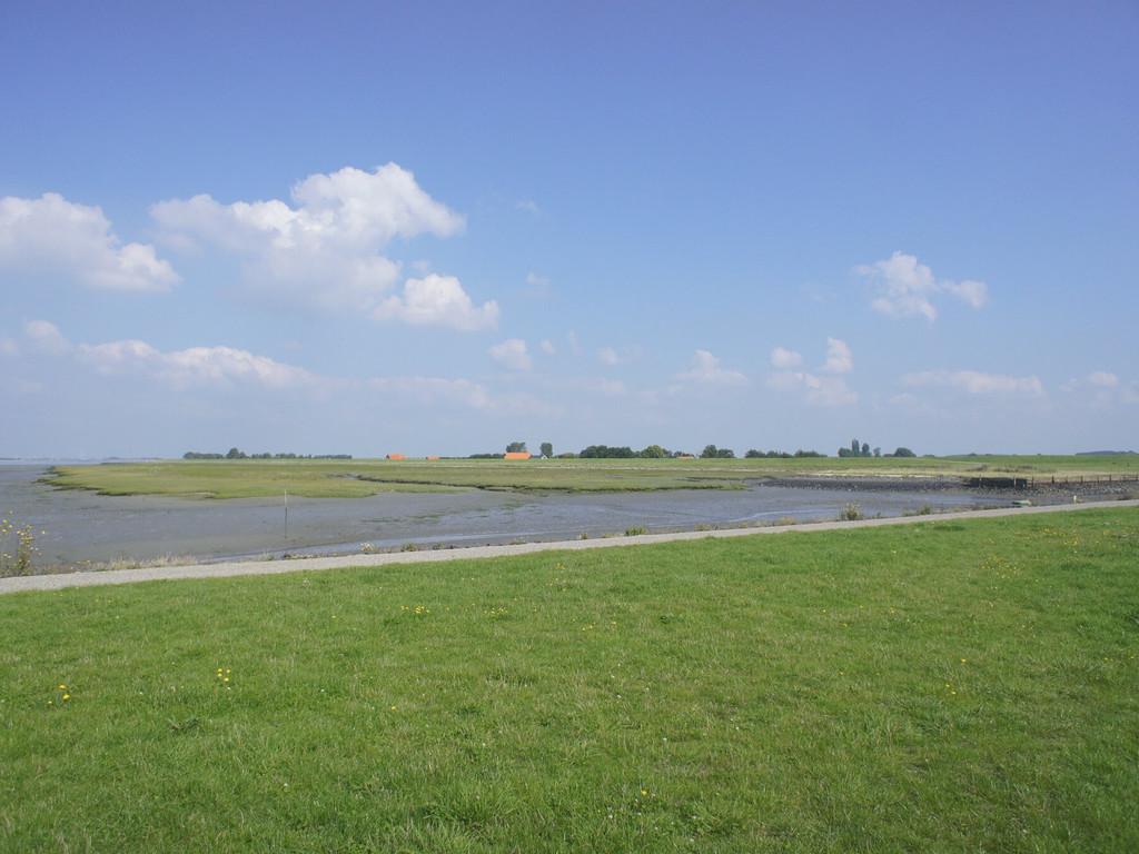 Sluisweg 8H, Sint Philipsland