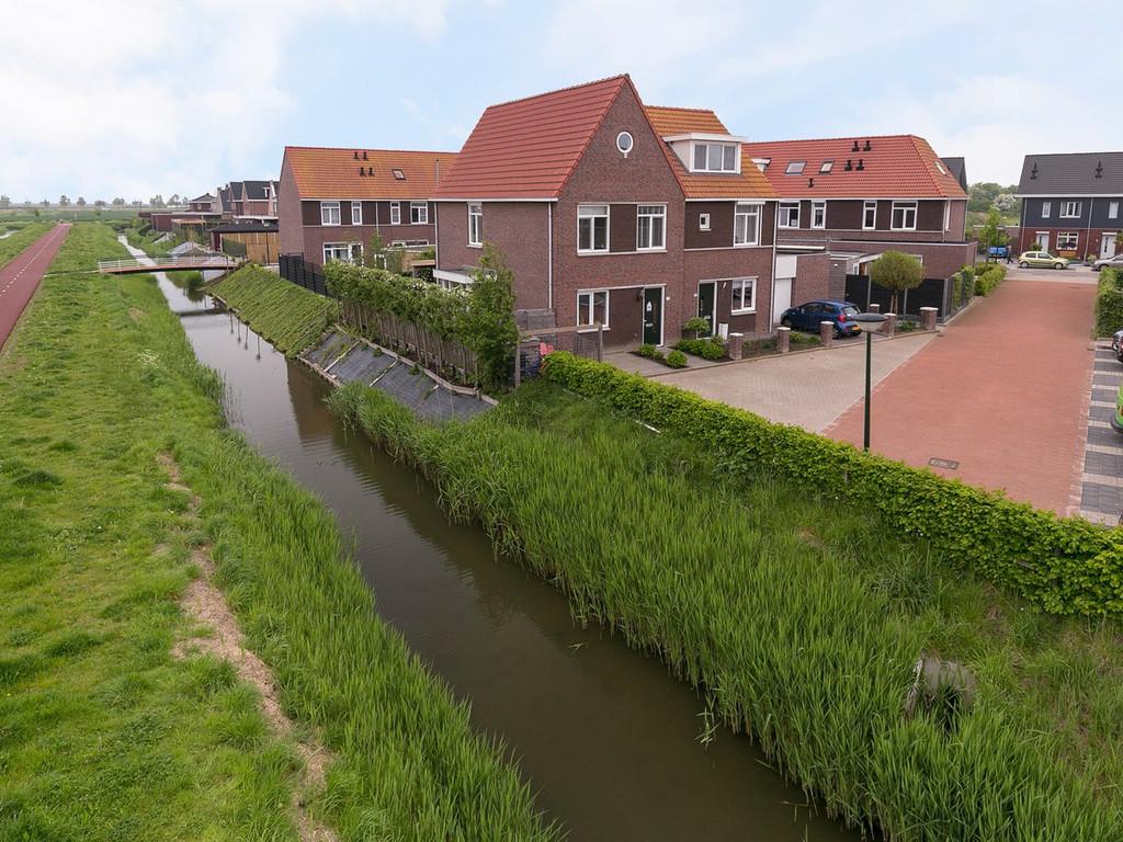 Burgemeester Van Boeijenstraat 42, Tholen