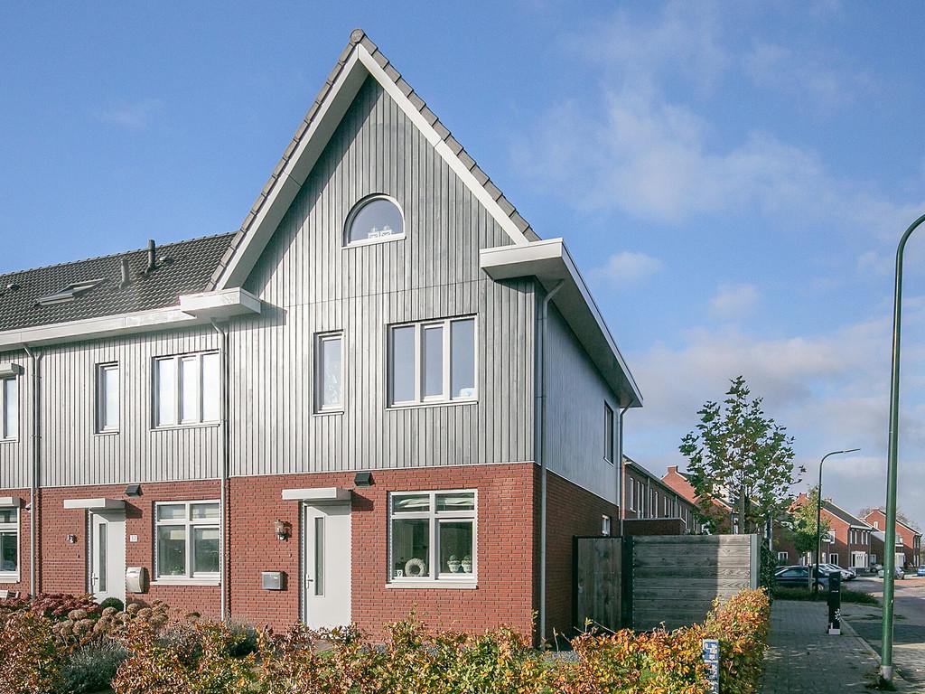 Burgemeester Van Boeijenstraat 39, Tholen